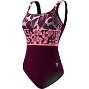 TYR Women's Narciso Aqua Controlfit Swimsuit