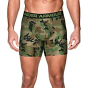 Under Armour Men's Original Series 6'' Father's Day Edition Boxerjock Boxer Briefs