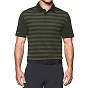 Under Armour Men's coldblack Tempo Golf Polo