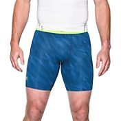 Under Armour Men's HeatGear Armour Printed Shorts