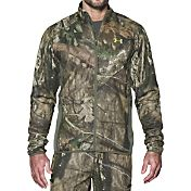 Under Armour Men's Scent Control Fleece Hunting Jacket
