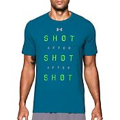 Under Armour Men's Shot After Shot Graphic T-Shirt