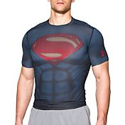 Under Armour Men's Alter Ego Superman Compression T-Shirt