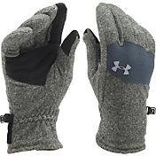 Under Armour Men's ColdGear Infrared Fleece Gloves