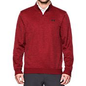 Under Armour Men's Storm SweaterFleece Quarter-Zip ...