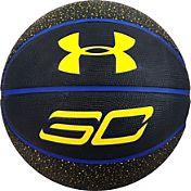 Under Armour Stephen Curry 2.5 Basketball (28.5)