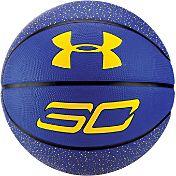 Under Armour Stephen Curry Basketball (28.5)