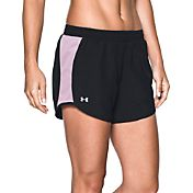 Under Armour Women's Fly-By Running Shorts