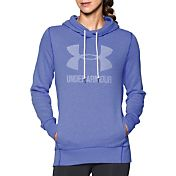 Under Armour Women's Sportstyle Favorite Fleece Hoodie