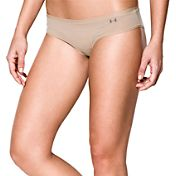 Under Armour Women's Pure Stretch Sheer Cheeky Underwear