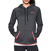 Under Armour Women's Storm Armour Fleece Hoodie