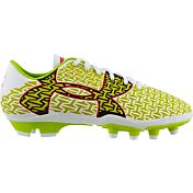 Under Armour Women's CF Force 2.0 FG Soccer Cleats
