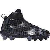 Under Armour Kids' Harper RM Baseball Cleats