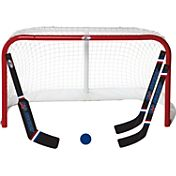 USA Hockey Perform Mini Hockey Net Set