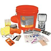 UST Shelter-in-Place Emergency Kit