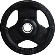 Valor Fitness 35 lb. Olympic Plate