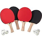 Viper Four Table Tennis Racket Set