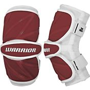 Warrior Men's Regulator Lacrosse Arm Pads