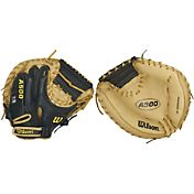 Wilson 32' Youth A500 Series Catcher's Mitt