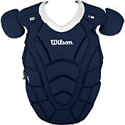 Wilson Intermediate MaxMOTION Catcher's Chest Protector