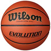 "Wilson Evolution Official Basketball (29.5"")"