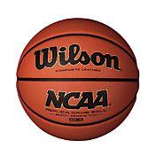 """Wilson NCAA Replica Game Basketball (28.5"""")"""