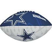 Wilson Dallas Cowboys Junior Football