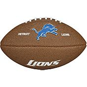 Wilson Detroit Lions Touch Mini Football
