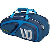 Wilson Tour V Tennis Bag – 6 Pack