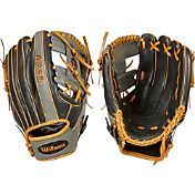 Wilson 11' Youth Lil' Pedroia A550 Glove 2017