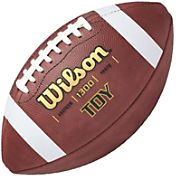 Wilson TDY Traditional Youth Football