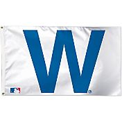 WinCraft Chicago Cubs W Win 3' x 5' Flag