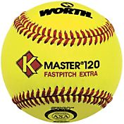 Worth 12' ASA K-Master 120 Fastpitch Softball