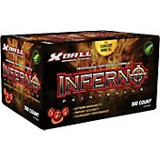 X-Ball Inferno Paintballs – 500 Count