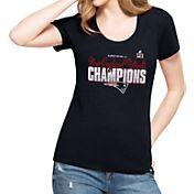 '47 Women's Super Bowl LI Champions New England ...
