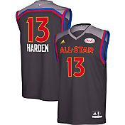 adidas Men's James Harden #13 2017 All-Star Game Western Conference Replica Jersey