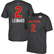 adidas Men's Kawhi Leonard #2 2017 All-Star Game Western Conference T-Shirt