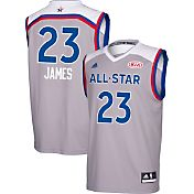 adidas Youth LeBron James #23 2017 All-Star Game ...