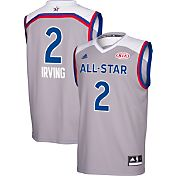 adidas Youth Kyrie Irving #2 2017 All-Star Game Eastern Conference Replica Jersey