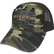 Field & Stream Men's Screenprint Flag Camo Hat