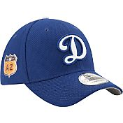 New Era Men's Los Angeles Dodgers 39Thirty 2017 Spring Training Flex Hat