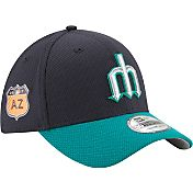 New Era Men's Seattle Mariners 39Thirty 2017 Spring Training Flex Hat