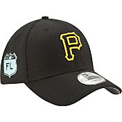 New Era Men's Pittsburgh Pirates 39Thirty 2017 Spring Training Flex Hat