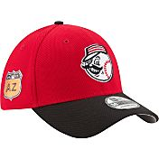 New Era Men's Cincinnati Reds 39Thirty 2017 Spring Training Flex Hat
