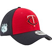 New Era Men's Minnesota Twins 39Thirty 2017 Spring Training Flex Hat