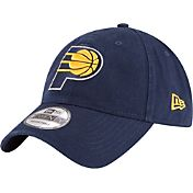 New Era Men's Indiana Pacers 9Twenty Adjustable Hat