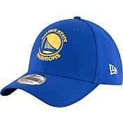 New Era Men's Golden State Warriors 39Thirty Flex Hat