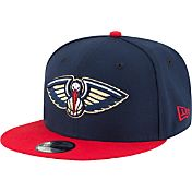 New Era Youth New Orleans Pelicans 9Fifty Adjustable Snapback Hat