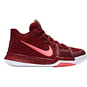 Nike Kid's Grade School Kyrie 3 Basketball Shoes