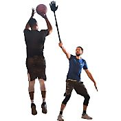 Spalding Shot Contester Training Aid